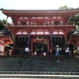 京町家を生かした高級旅館『そわか』来年3月『八坂鳥居前』にオープン!!