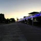 『京の七夕』梅小路公園会場と京都市中央市場の哀愁