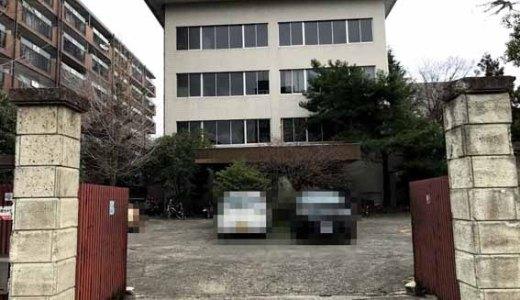 京都朝鮮会館、大阪市の不動産会社が9億2800万円で落札!!