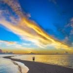 3/13 七色の光りを放ちたい逆行中のヴィーナスと自分だけが楽園を創れていない魚座の太陽と