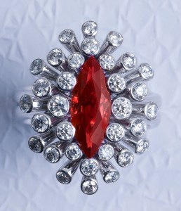 Ruby Ring FD0009
