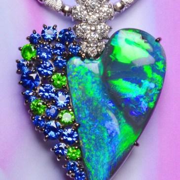 Black-Opal-Pendant