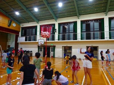 2016学校キャンプ11