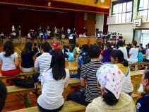 2016学校キャンプ3