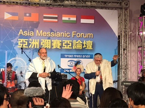 2017 Taiwan AMF | Kyoto Glory Church