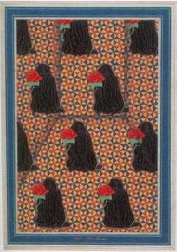 Women InBetween Asian Women Artists 19842012  Kyoto