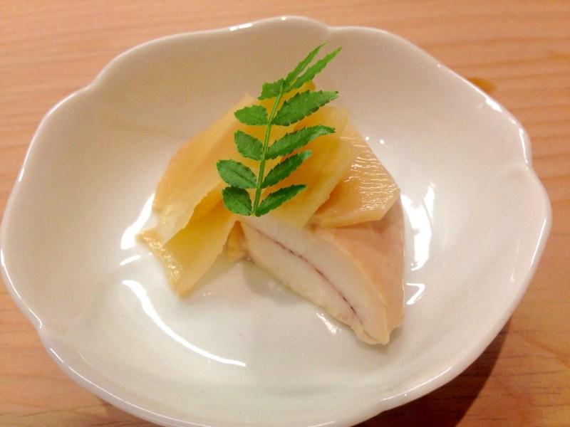 京都祇園さか本鯛の肝