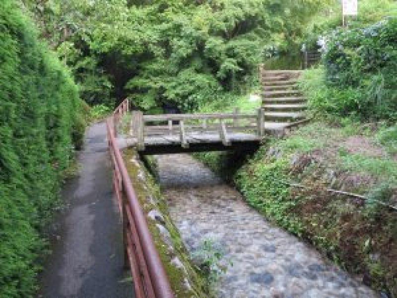 京都大原橋