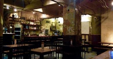 カフェ「Cafe Independants カフェ・アンデパンダン」7