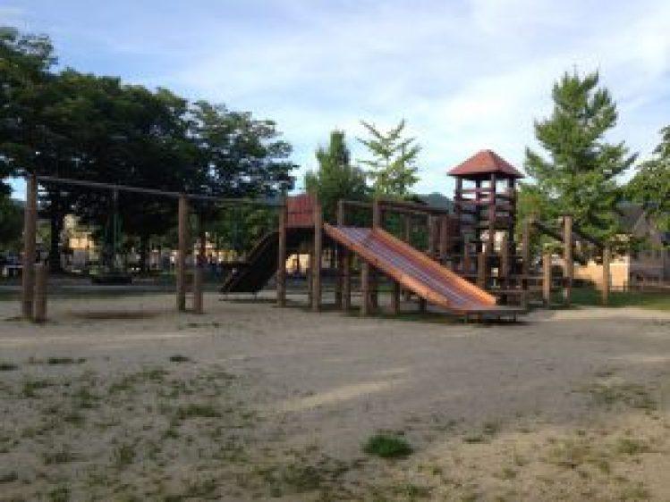 岩倉南公園0