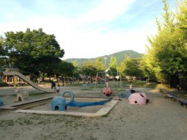 岩倉南公園