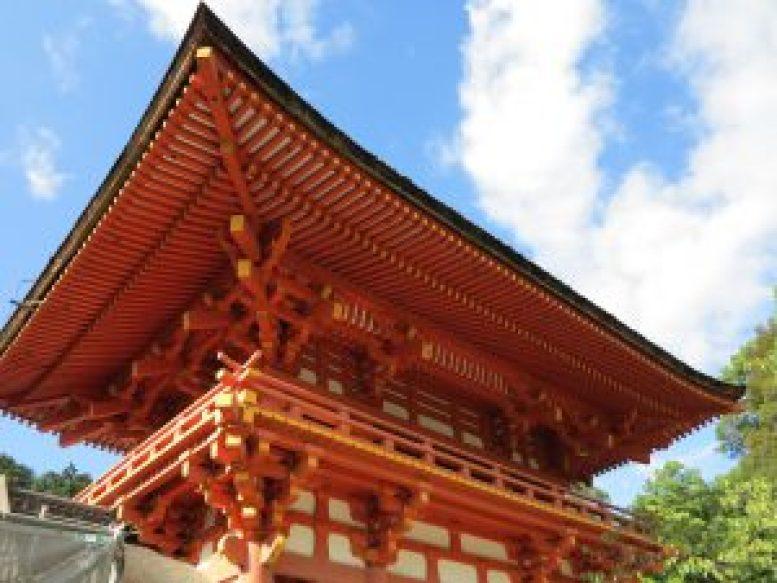 上賀茂神社77777