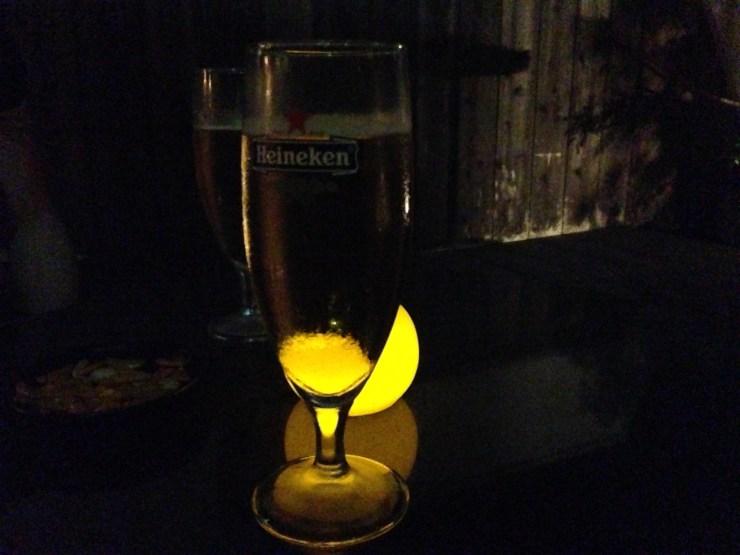 bar oil バー オイル1