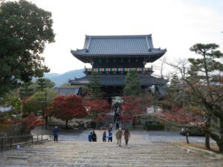 金戒光明寺仏像24