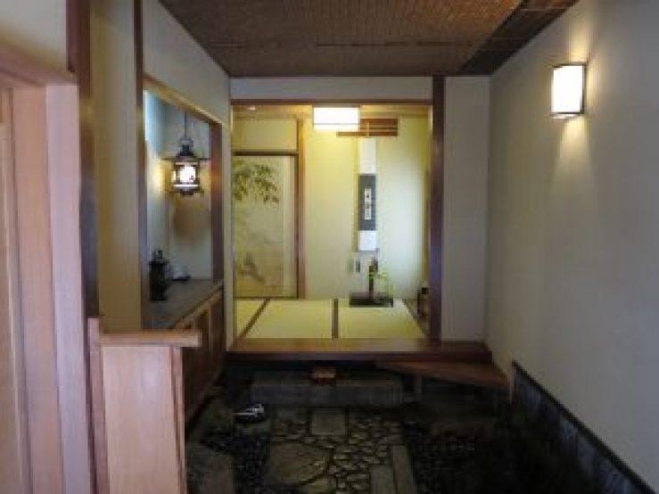 京都なかむら