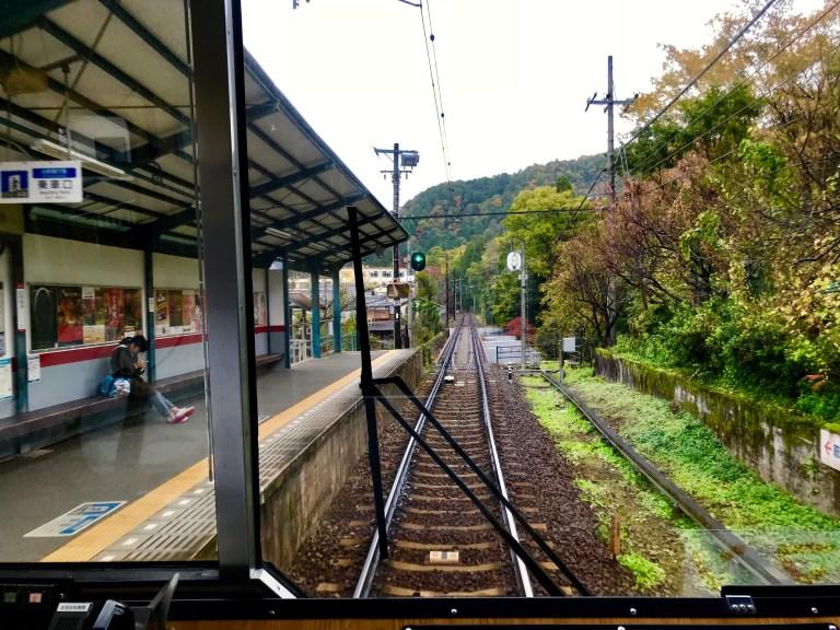 叡山電鉄1