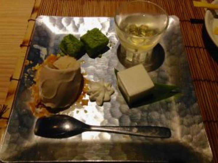 川村料理平