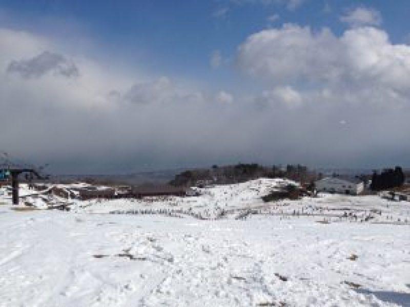 函館山スキー場
