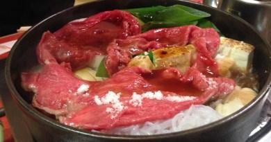 すき焼きキムラ2