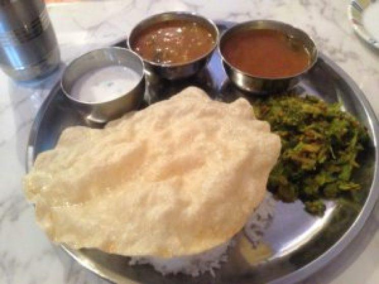 インド食堂TADKAタルカ2