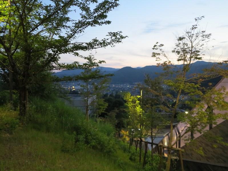神山天文台2