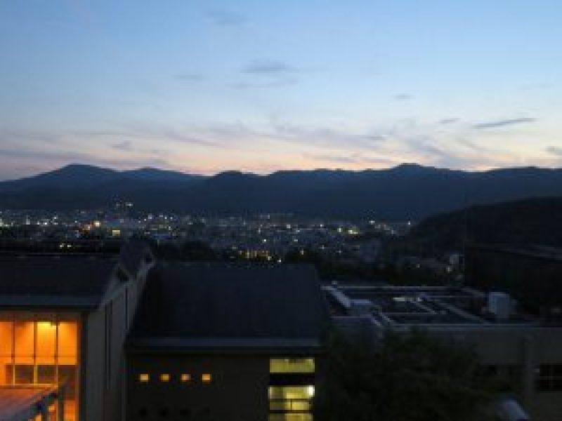 神山天文台3