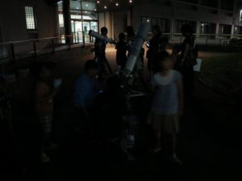 神山天文台5