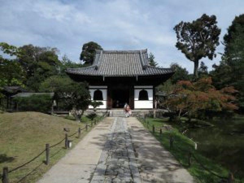 高台寺10