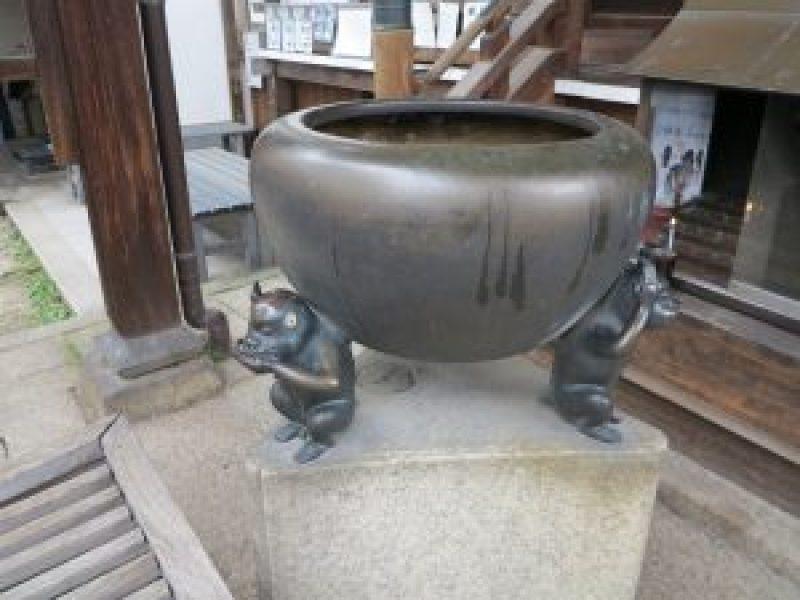 八坂庚申堂5