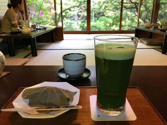 茶寮宝泉13