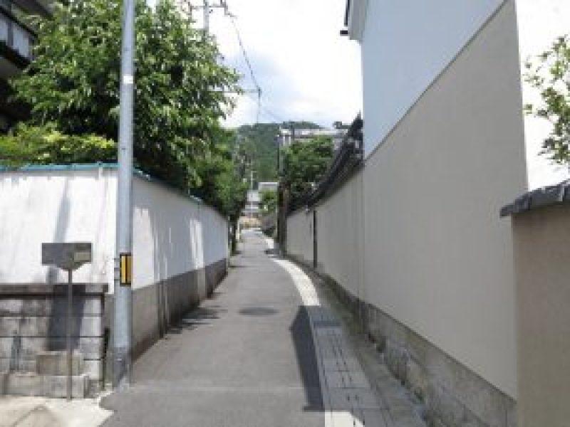 大文字山京都トレイル