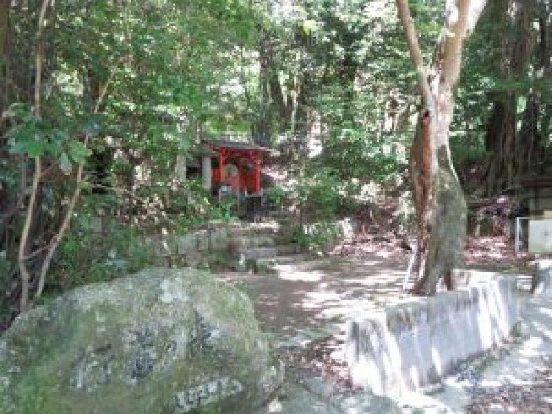 大文字山京都トレイル1