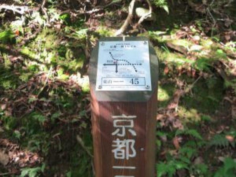 大文字山京都トレイル20
