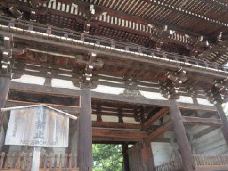 広隆寺11
