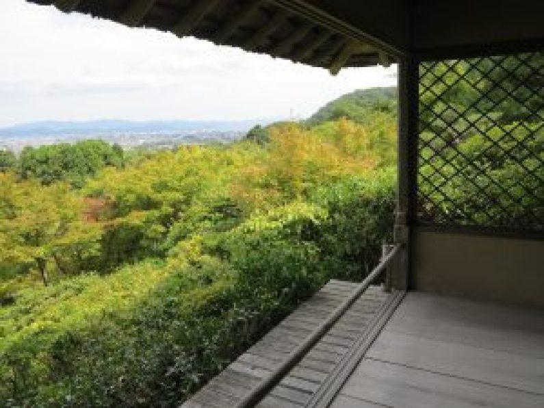 大河内山荘20