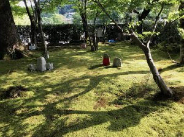 化野念仏寺7