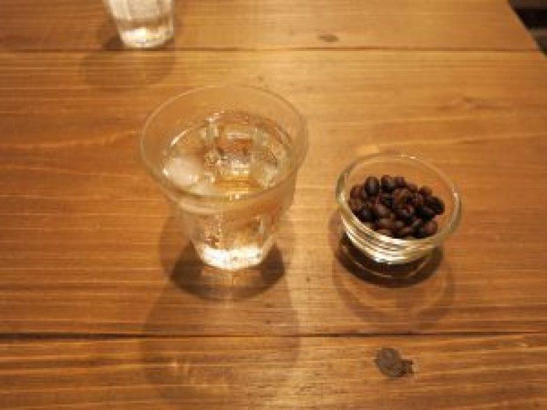 ヱントツコーヒー舎21