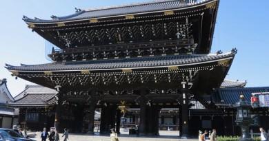 東本願寺16