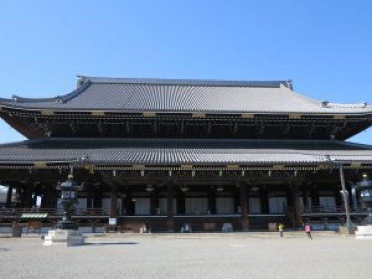 東本願寺21