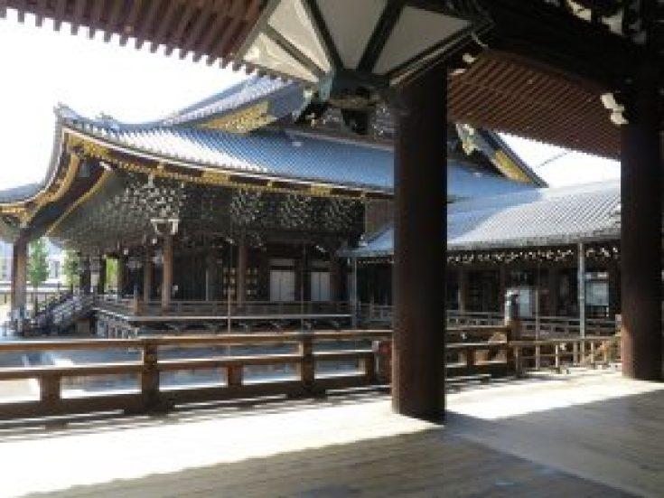 東本願寺9