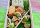 お花見、紅葉、行楽のランチを京都の老舗仕出し弁当で贅沢に!「京趣味 菱岩」