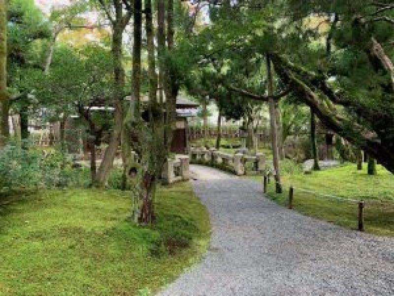 白沙村荘・橋本関雪記念館5