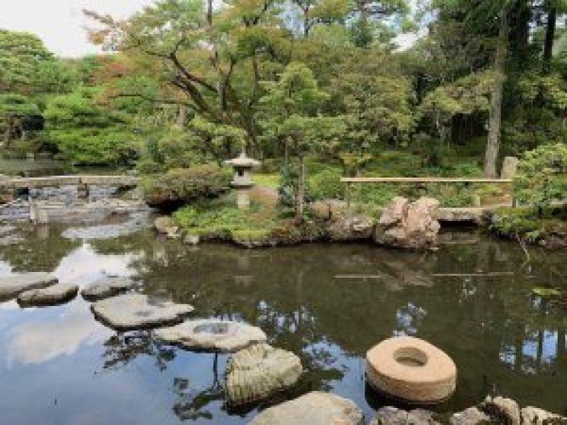 白沙村荘・橋本関雪記念館33