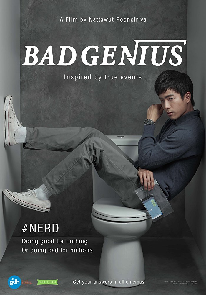 Watch Bad Genius Eng Sub : watch, genius, Review—, Chalat, Genius), Kyoto, Review, Southeast