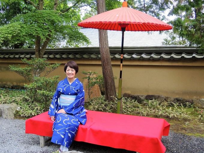 京都・世界遺産・金閣寺