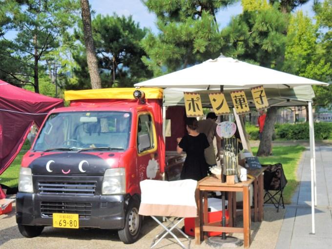 京都「おかざきワンダー夏祭り」
