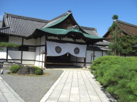大覚寺見どころ
