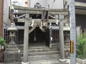 北菅大臣神社
