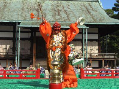 京都御所一般公開