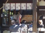 新日吉神宮例大祭